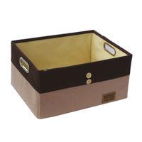купить Коробка 390x290x190 мм, коричневый в Кишинёве