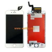 Дисплей с тачскрином Apple iPhone 6s  белый