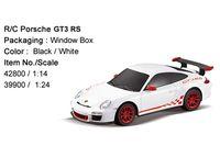 Автомобиль 1:14 Porsche GT3 RS R/C