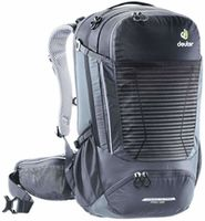 Рюкзак Deuter Trans Alpine Pro 28 black-graphite