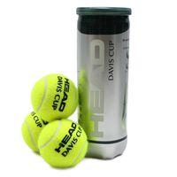 Тенисные мячи HEAD Davis Cup 3-ball