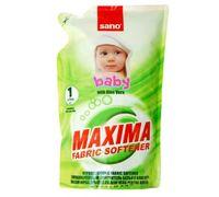 Ополаскиватель для белья Sano Maxima Baby 1 л