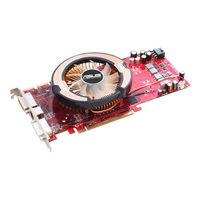 Видеокарта Asus Radeon HD 4850 512Mb (EAH4850/HTDI)