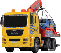 Автомобиль «Эвакуатор»   Dickie 3809001