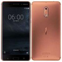 Nokia 6 (4/64Gb) Dual sim,Cooper
