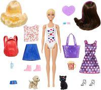 Păpușa Barbie Bright Transformation (GPD54)