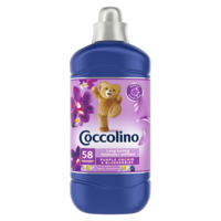 Кондиционер для белья Coccolino Purple Orchid&Blueberries, 1.45л