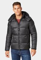 Куртка Tom Tailor Чёрный tom tailor 1012109