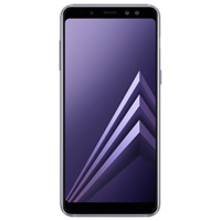 Samsung A730FD Galaxy A8 Plus Duos (2018), Orchid Grey
