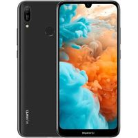 Mobile Phone Huawei Y6 (2019), Black