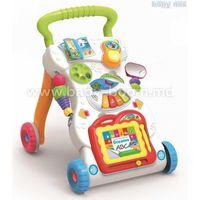 Baby Mix  HS-3238 Ходунки с игровым центром