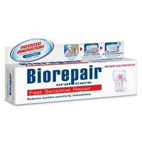Biorepair Plus Pasta de dinti Sensitive 75ml (GA1260800)