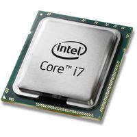 Intel® Core™ i7 7700K, S1151, 4.2-4.5GHz, 8MB L3, Intel® HD Graphics 630, 14nm 91W, tray