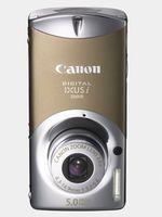 Фотоаппарат цифровой Canon IXUSi Zoom 5.3