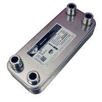 schimbator secundar Vaillant TurboMAX PRO / PLUS: