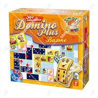 Развивающая игра - Домино Плюс Сказки 60587