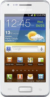 Смартфон SAMSNG I9070 Galaxy S Advance Ceramic White