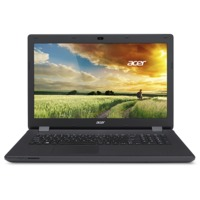"ACER Aspire ES1-732 Black (NX.GH4EU.009) 17.3"" HD+ (Intel® Pentium® Quad Core N4200 up to 2.50GHz (Apollo Lake), 4Gb DDR3 RAM, 1.0TB HDD, Intel® HD Graphics 505, DVDRW, CardReader, WiFi-AC/BT, 3cell, 0.3MP CrystalEye Webcam, RUS, Linux, 2.8kg)"