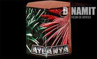 Фейерверки P7126 Atlanta