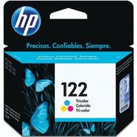 Картридж струйный HP №122 (CH562HE) Color Original