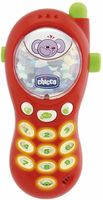 Chicco Вибрационный фото телефон