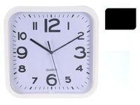 Часы настенные 24.5Х24.5cm, квадратные