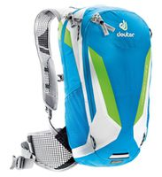 Deuter Compact Lite 8 Turquoise-white
