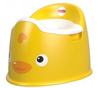 Горшок Fisher Price Duck