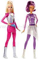 """Barbie DLT39 Кукла Галактическая героиня из м/ф """"Barbie: Звездные приключения"""" в асс.(2)"""