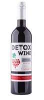"""Vinuri de Comrat Detox """"Cabernet Sauvignon""""  sec roșu,  0.75 L"""