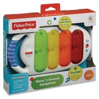 Fisher Price BLT38 Цветной ксилофон