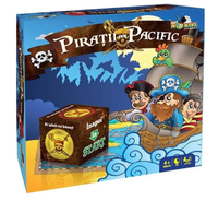 Noriel Настольная игра Пираты Тихого Океана