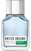 Benetton United Dreams Live Free EDT 80ml