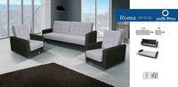 Набор мягкой мебели ROMA 3+1+1