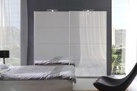 Шкаф Dione 8 зеркальных панелей