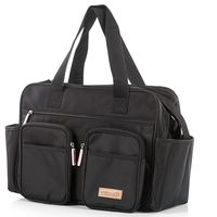 Chipolino Black (CHBAG0176BL)