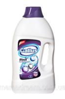 Гель для стирки Gallus black для черных тканей (галлус) 4л