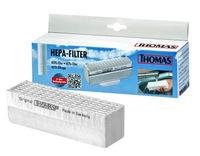 HEPA фильтр для пылесосов THOMAS серии TWIN/GENIUS/HYGIENE