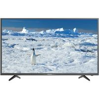 """43"""" LED TV Hisense 43N2170PW, Black (1920x1080 FHD, SMART TV, PCI 800Hz, DVB-T/T2/C/S2) (43'' DLED 1920x1080 FHD, PCI 800 Hz, SMART TV (VIDAA Lite 2 OS), H.264,MPEG4, MPEG2,VC1, 3 HDMI 2.0, 2 USB (foto, audio, video), Wi-Fi (802.11 b/g/n 2.4 GHz), DVB-T/T2/C/S2, OSD Language: ENG, RU, Speakers 2x8W, 9 Kg)"""