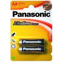 Baterie Panasonic LR03REB/2BP AAA, 1.5 V