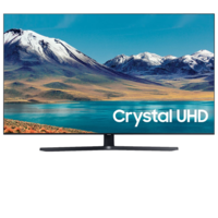 "Televizor 43"" LED TV Samsung UE43TU8500UXUA, Black"