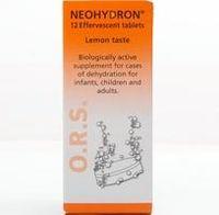 Neohydron comp. efferv. N12