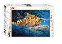 "Mozaic ""puzzle"" 560 ""Leopardi"", cod 40756"
