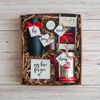 Подарок Spicy Love