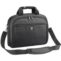 "13.3"" NB Bag - SUMDEX PON-343BK, Black, Top Loading, (Impulse)"