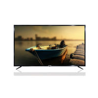 LED TV JPE E32DM2100, Black