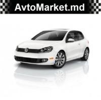 VW Golf VI 2008-2013 Тяга стабилизаторa солдатик L=335mm