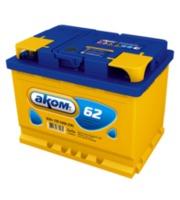 AKOM 6 CT-62 VL  Euro P plus, желтый