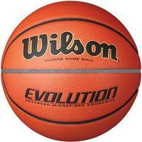 купить Мяч баскетбольный Wilson N7 EVOLUTION BSKT WTB0516 (524) в Кишинёве
