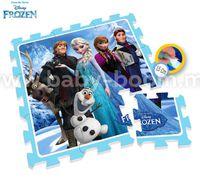 Stamp TP674001 Коврик Frozen